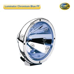 Оптический элемент Hella для Luminator Chromium Blue/Rallye 3003, дальний свет